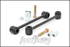 """Rough Country Rear Sway Bar Extended Links For 1987-95 Jeep Wrangler YJ With 4"""" Lift 7593"""