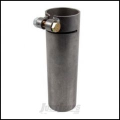 """Synergy MFG 2.0"""" Air Bump Mounting Can With Single Pinch Bolt For Universal Applications 3405"""