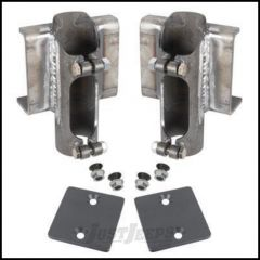 Synergy MFG Rear Air Bump Kit For 2007-18 Jeep Wrangler JK 2 Door & Unlimited 4 Door Models 5014-A