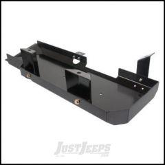 Synergy MFG Gas Tank Skid For 2007-18 Jeep Wrangler JK 2 Door Models 5713-BK