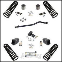 "Synergy MFG Stage 1 Suspension System, 2"" Lift Kit For 2007-18 Jeep Wrangler JK 2 Door Models 8021-20"
