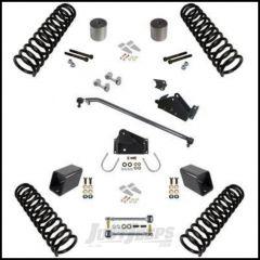 "Synergy MFG Stage 1.5 Suspension System, 3"" Lift Kit For 2007-18 Jeep Wrangler JK Unlimited 4 Door Models 8045-30"