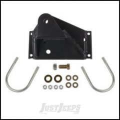 "Synergy MFG Bolt-On Rear Track Bar Bracket For 2007-18 Jeep Wrangler JK 2 Door & Unlimited 4 Door Models With 3""+ Lift 8056"