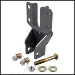 Synergy MFG Front Track Bar Brace For 2007-18 Jeep Wrangler JK 2 Door & Unlimited 4 Door Models 8069-01