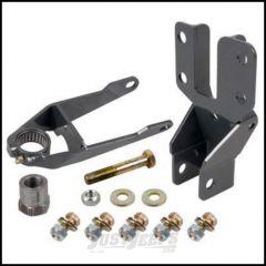 Synergy MFG Front Track Bar & Sector Shaft Brace Kit For 2007-18 Jeep Wrangler JK 2 Door & Unlimited 4 Door Models 8069