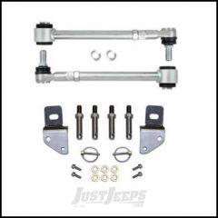 "Synergy MFG Front Sway Bar Quick Disconnect Kit (3-4"" Lift) For 2007-18 Jeep Wrangler JK 2 Door & Unlimited 4 Door Models 8079"