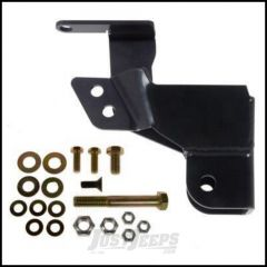 Synergy MFG Rear Track Bar Bracket Brace For 2007-18 Jeep Wrangler JK 2 Door & Unlimited 4 Door Models 8080