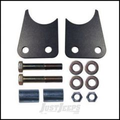 Synergy MFG Front Sway Bar Relocation Kit For 2007-18 Jeep Wrangler JK 2 Door & Unlimited 4 Door Models 8081