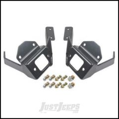 Synergy MFG Rear Long Travel Upper Shock Mount For 2007-18 Jeep Wrangler JK 2 Door & Unlimited 4 Door Models 8086