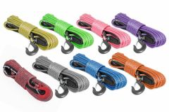 Rough Country Synthetic Winch Rope RS11-