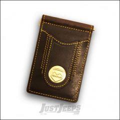 TeraFlex Leather Money Clip 5000950