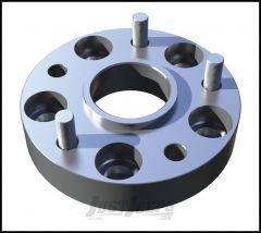 TeraFlex HD Adjustable Tire Carrier Wheel Spacer Kit For 2007-18 Jeep Wrangler JK 2 Door & Unlimited 4 Door 1055005
