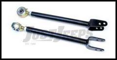 TeraFlex Front Upper FlexArms For 2007-18 Jeep Wrangler JK 2 Door & Unlimited 4 Door 1653800