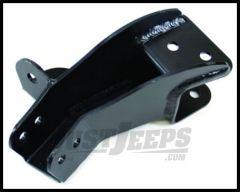 TeraFlex High Steer Trackbar Bracket Kit Front For 1997-06 Jeep Wrangler TJ & Unlimited 1743031