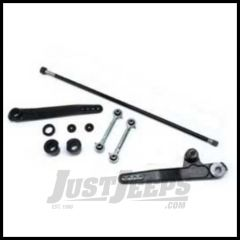 """TeraFlex Front S/T Single Rate (Offroad Only) Swaybar System For 0-3"""" Lift For 1997-06 Jeep Wrangler TJ & Unlimited 1743600"""