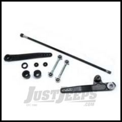 """TeraFlex Front S/T Single Rate (Offroad Only) Swaybar System For 4-6"""" Lift For 1997-06 Jeep Wrangler TJ & Unlimited 1743605"""