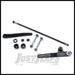 "TeraFlex Rear S/T Single Rate (Trail Rate Only) Swaybar System With 0-3"" Lift For 2007-18 Jeep Wrangler JK 2 Door & Unlimited 4 Door 1754700"