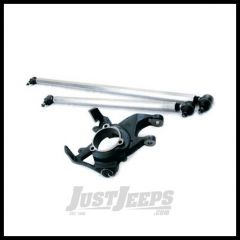 "TeraFlex High Steer System For 4"" or More Lift For 1987-06 Jeep Wrangler YJ, TJ & Unlimited 1813000"