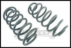 """TeraFlex 3"""" Coil Springs Rear Pair For 1997-06 Jeep Wrangler TJ Models 1844302"""
