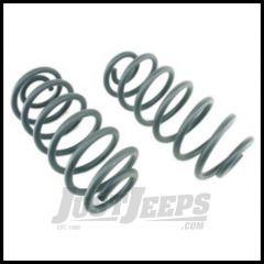 """TeraFlex 4"""" Coil Springs Rear Pair For 1997-06 Jeep Wrangler TJ Models 1844402"""