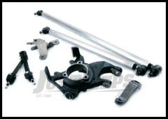 TeraFlex High Steer System For LCG Series Suspensions For 1997-06 Jeep Wrangler TJ & Unlimited 1849000