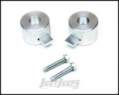 TeraFlex Pro LCG Rear Lower Bump Stop Kit For 1997-06 Jeep Wrangler TJ & Unlimited 1949011