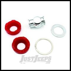 TeraFlex Joint Repair Kit Rear Track Bar For 1997-06 Jeep Wrangler TJ & Unlimited 1951600