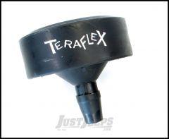 """TeraFlex 2"""" Rear Coil Spacer For 2007-18 Jeep Wrangler JK 2 Door & Unlimited 4 Door 1954200"""