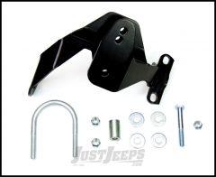 "TeraFlex Rear Track Bar Axle Bracket Kit For 2.5"" Lift For 2007-18 Jeep Wrangler JK 2 Door & Unlimited 4 Door 1954776"