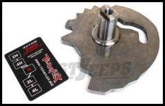 TeraFlex 241 2low Kit For 2007-18 Jeep Wrangler JK 2 Door & Unlimited 4 Door (Rubicon Models Only) 2266900