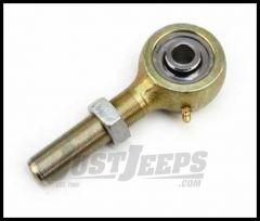 TeraFlex Trackbar Flex End Right Hand Thread For 1997-06 Jeep Wrangler TJ & Unlimited 4115102