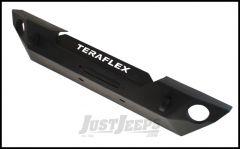 TeraFlex Front RockGuard Epic Bumper Kit With Recessed Offset Mount Winch Plate For 2007-18 Jeep Wrangler JK 2 Door & Unlimited 4 Door 4653100
