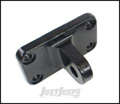 TeraFlex RockGuard D-ring Mount For 2007-18 Jeep Wrangler JK 2 Door & Unlimited 4 Door (Sold Individually) 4803300