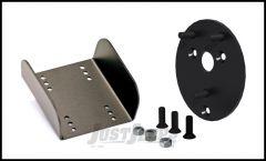 TeraFlex Spare Tire Relocation Bracket  & Brake Light Extension Kit For 2007-18 Jeep Wrangler JK 2 Door & Unlimited 4 Door 4904204