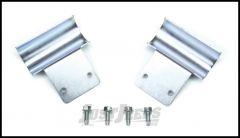 TeraFlex Reservoir Shock Absorber Mounting Bracket For 2007-18 Jeep Wrangler JK 2 Door & Unlimited 4 Door 4909100