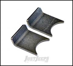 TeraFlex Front Lower FlexArm Skidplate Kit For 2007-18 Jeep Wrangler JK 2 Door & Unlimited 4 Door 4937330