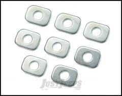 TeraFlex FlexArm Cam Bolt Washer Kit For 2007-18 Jeep Wrangler JK 2 Door & Unlimited 4 Door 4951700