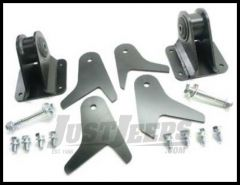 TeraFlex 5.7 Hemi HEMI Motor Mount Kit For 1997-06 Jeep Wrangler TJ & Unlimited 4960400