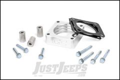 Rough Country Throttle Body Spacer For 1987-06 Jeep Wrangler YJ, TJ & XJ Models With 4.0 & 2.5 Ltr 1068