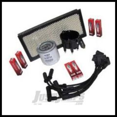 Omix-ADA Tune Up Kit For 1999 Jeep Wrangler TJ With 4.0L 17256.25