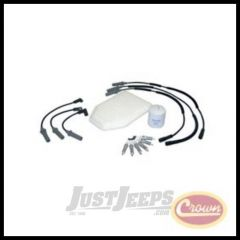 Crown Automotive Tune Up Kit For 2007-11 Jeep Wrangler & Unlimited JK With 3.8L TK45