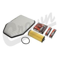 Crown Automotive Tune Up Kit For 2012-13 Jeep Wrangler & Unlimited JK With 3.6L TK51