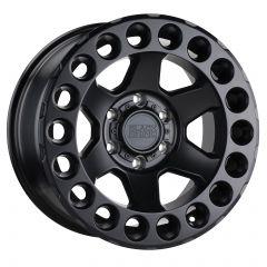 Black Rhino Odessa Wheel In Matte Black ODESSA-