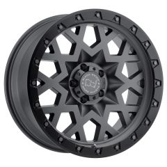 Black Rhino Sprocket Wheel for 07-21 Jeep Wrangler JL, JK & Gladiator JT SPROCKET