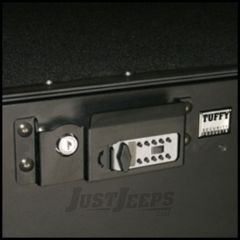Tuffy Products Combination Style Lock For Consoles Or Storage Options 280-01