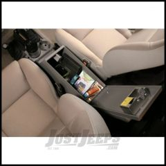 """Tuffy Products Series II Security Console 6?"""" Width In Spice For 1991-95 Jeep Wrangler YJ 023-04"""