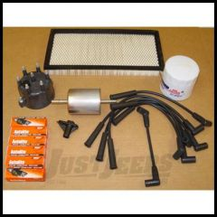 Omix-ADA Tune Up Kit For 1993-96 Jeep Grand Cherokee With 4.0L 17256.10