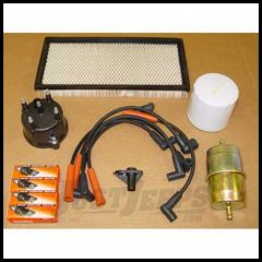Omix-ADA Tune Up Kit For 1994-96 Jeep Cherokee XJ With 2.5L With EFI 17256.20