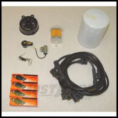 Omix-ADA Tune Up Kit For 1964-71 Jeep CJ Series With 134 4 Cyl 17257.74