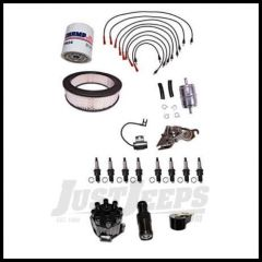 Omix-ADA Tune Up Kit For 1972-74 Jeep CJ Series With V8 17257.82